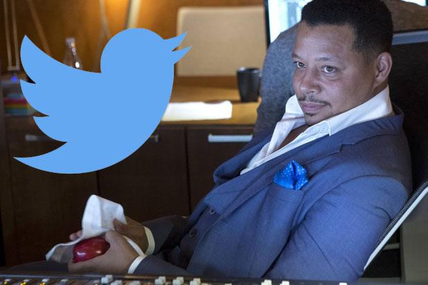 'Empire' Snatches 'Scandal's' Twitter Crown