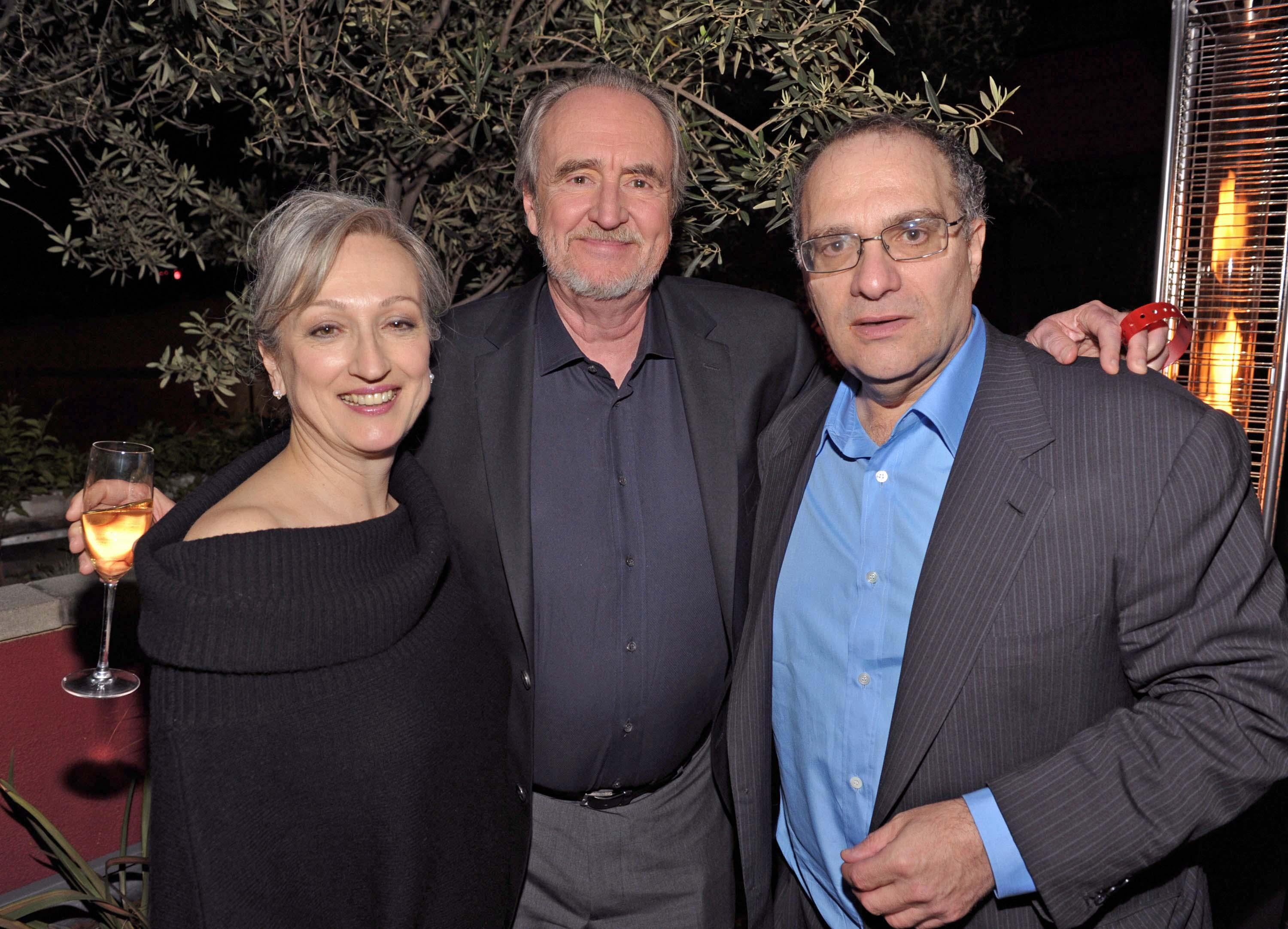 Bob Weinstein On Wes Craven And The Time The Director Said No To 'Scream'