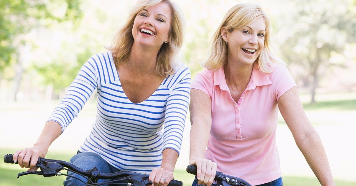 Hot Flashes, Night Sweats, Do You Have Menopause?