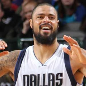 Block of the Night: Tyson Chandler