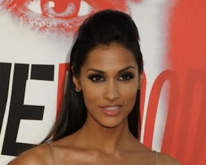 Vampire Diaries Exclusive: True Blood's Janina Gavankar Relocates to Mystic Falls