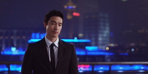 Daniel Henney Becomes First Korean Actor to Win an Award Through Hollywood Movie