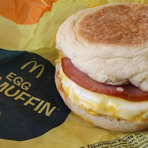 McDonald's to Test All-Day Breakfast