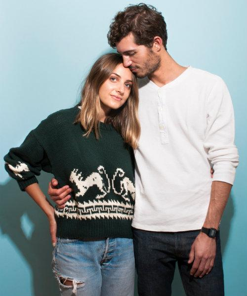 Email Scan: What's Hot in Your Inbox: 7 Insanely Cute LA Couples