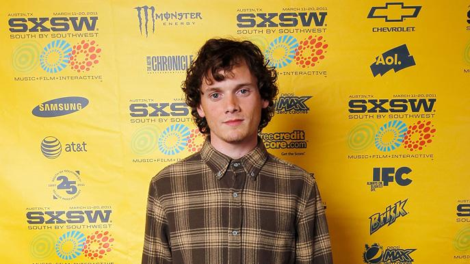 2011 SXSW Music and Film Festival Anton Yelchin