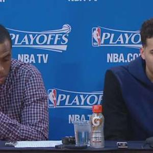Kidd, MCW on Game 5 Win