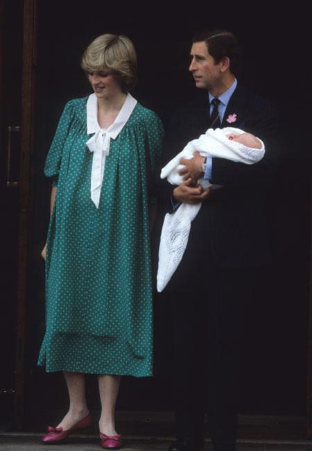 Royal Baby fever grips the world