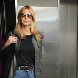 This Supermodel Found The Perfect Airport Outfit