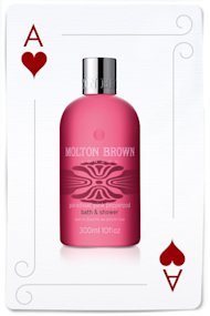 Aphrodisiac: Molton Brown Pink Pepperpod Bath and Shower Gel