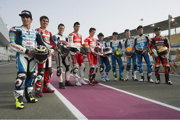 MotoGp of Qatar - Previews