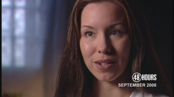 Why Jodi Arias is smiling&nbsp;&hellip;