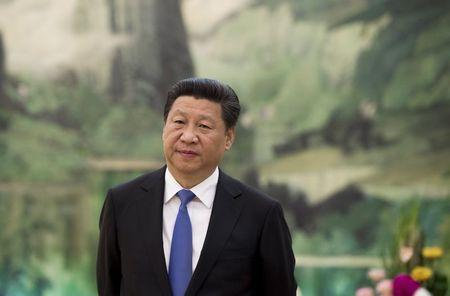 China's Xi urges young, new media workers to lead rejuvenation of nation