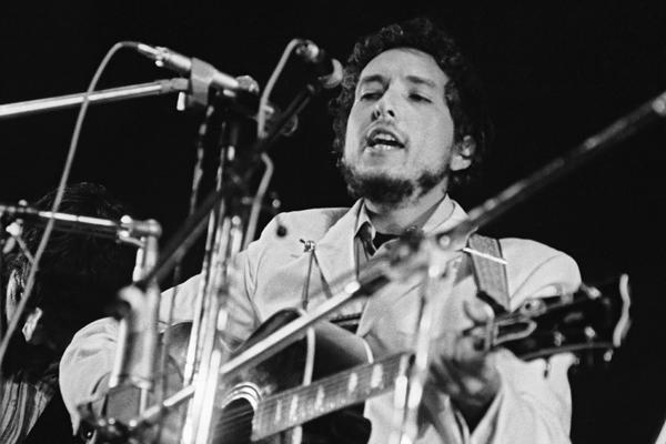 Bob Dylan Revisits 'Self Portrait' on Next Edition of Bootleg Series
