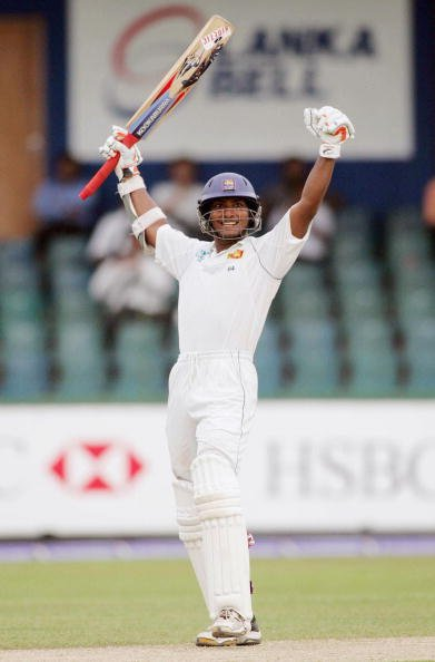 First Test South Africa v Sri Lanka - Day Two