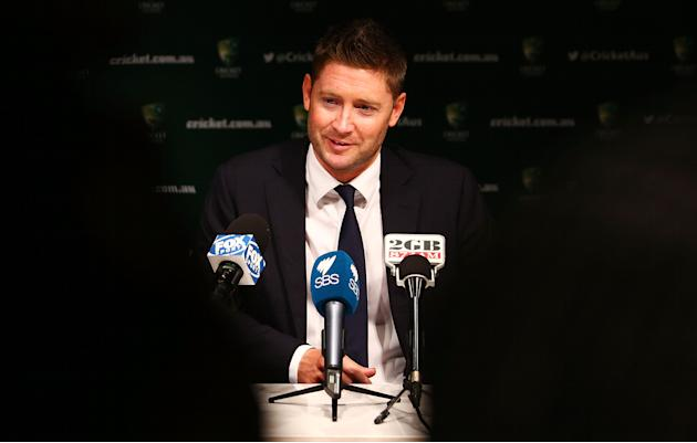 Australian Cricket Team Arrive Back In Australia