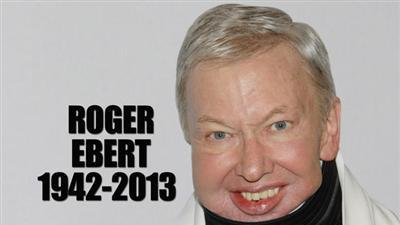 Stars Mourn the Death of Roger Ebert