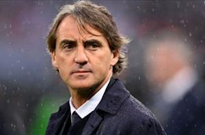 Manchester City fires Roberto Mancini