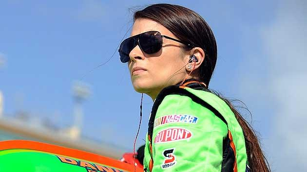 Does IndyCar miss Danica Patrick?