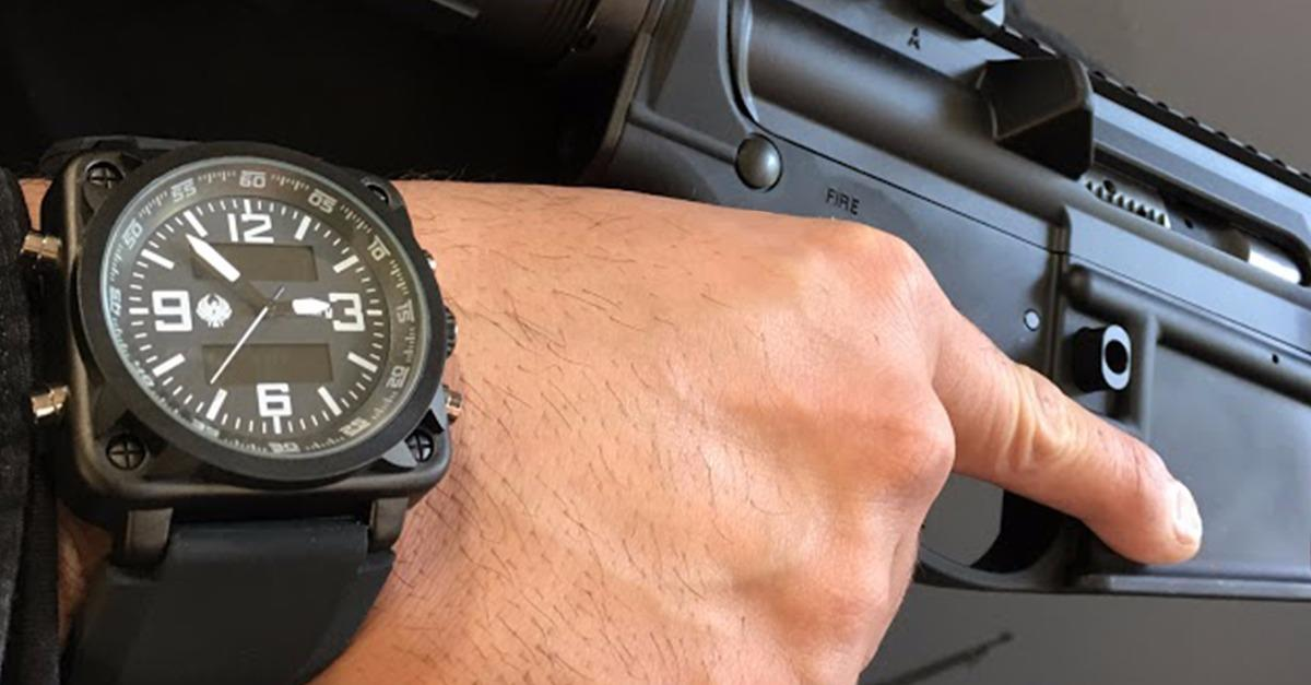 The Last Watch You Will Ever Own