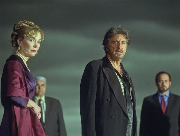 Wilde Salome 2011 Chal Al Pacino