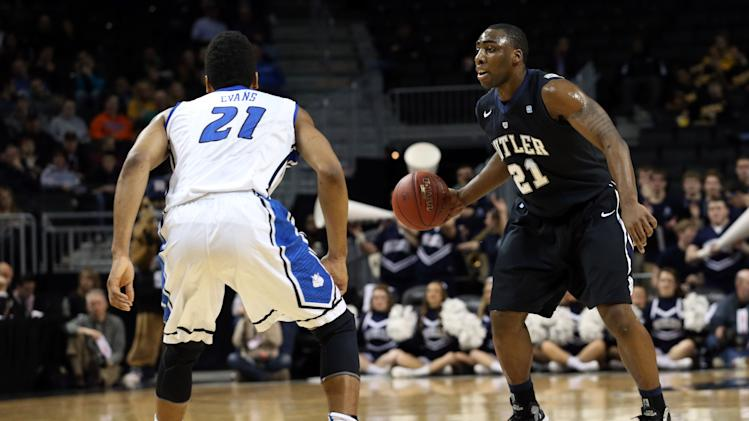 NCAA Basketball: Atlantic 10 Tournament- Saint Louis vs Butler