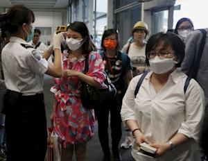 South Korea sees no extra budget for economy after MERS outbreak.