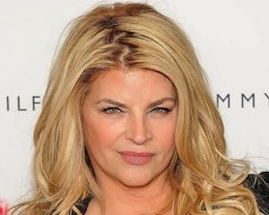 Exclusive: Kirstie Alley to Headline TV Land Comedy Pilot Giant Baby