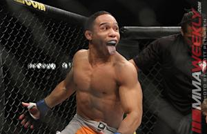 UFC 166 Results: John Dodson Sends Darrell Montague Crashing to the Canvas