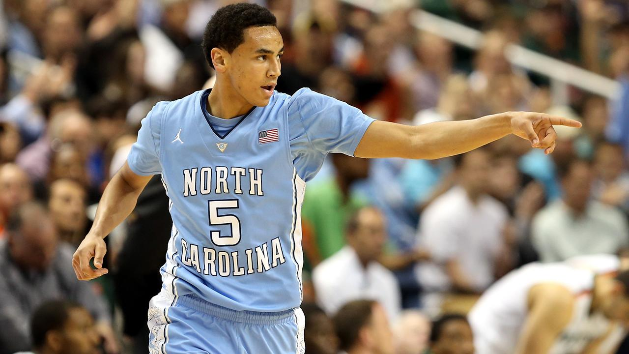 Rich getting richer: Marcus Paige returning to North Carolina lineup
