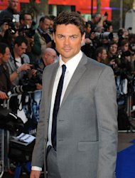 Karl Urban reprises his role as Bones in the Star Trek sequel