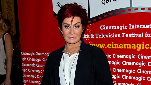 Sharon Osbourne to Take Month Leave From 'The Talk' After Collapse