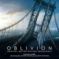 M83 Records 'StarWaves' for Sci-Fi Movie 'Oblivion' - Song Premiere