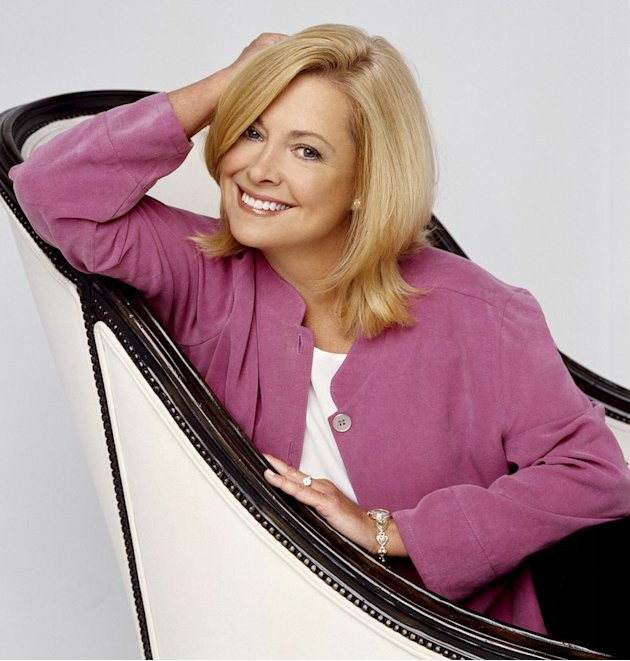 Catherine Hicks stars as Annie Camden in 7th Heaven on The CW.