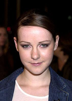 Jena Malone at the Hollywood premiere of Donnie Darko
