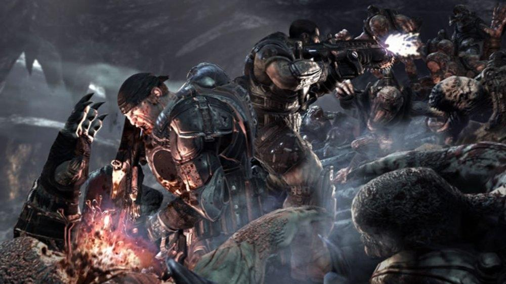 Gears of War HD Remaster Coming to Xbox One - Report