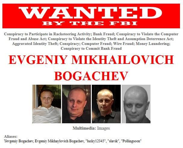 FBI offers record $3M reward for Russian hacking suspect