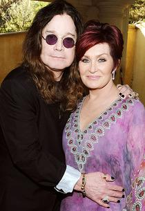 Ozzy Osbourne and Sharon Osbourne | Photo Credits: Michael Kovac/WireImage