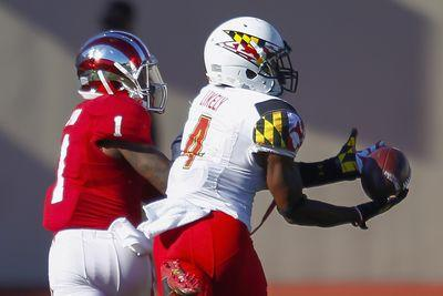If Randy Edsall makes it through 2015 at Maryland, it'll be time to thrive