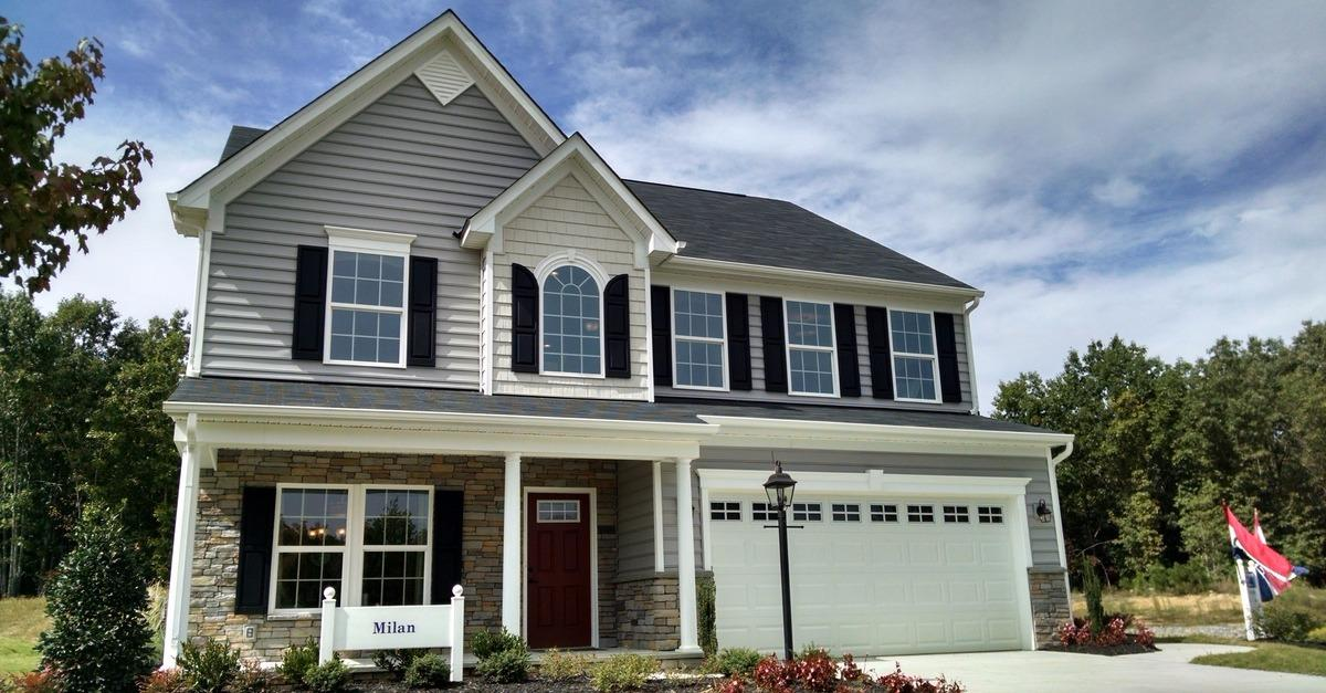 Affordable Homes with Large Yards in Aldie, VA