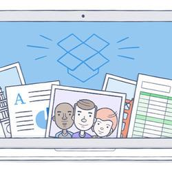Dropbox now reports when non-US governments want your data