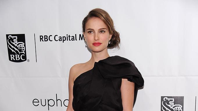 20th Annual Gotham Independent Film Awards 2010 Natalie Portman