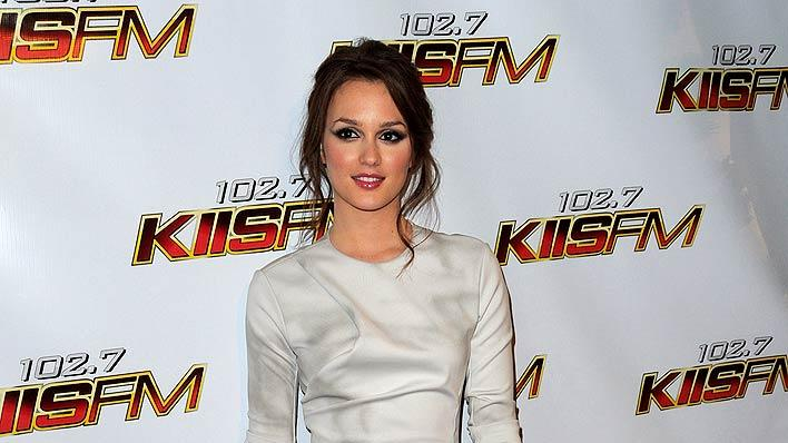 Meester Leighton Jingle Ball