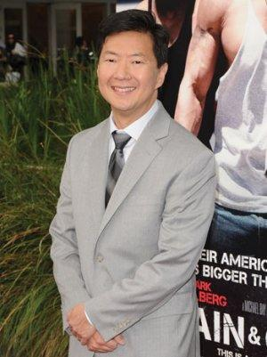 Ken Jeong: $5 Million for 'Hangover 3'