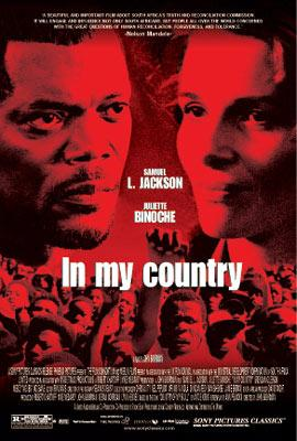 Sony Pictures Classics' In My Country