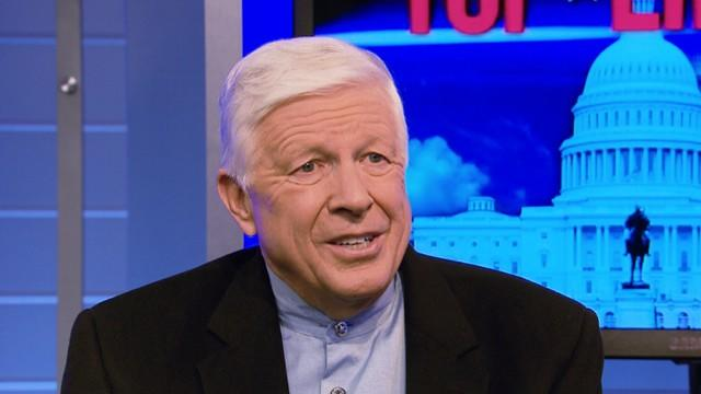 Standing by his man: GOP millionaire Foster Friess wants Santorum in 2016