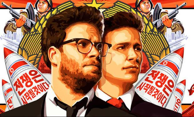 ​Sony's 'The Interview' to be key streaming, security, cloud moment