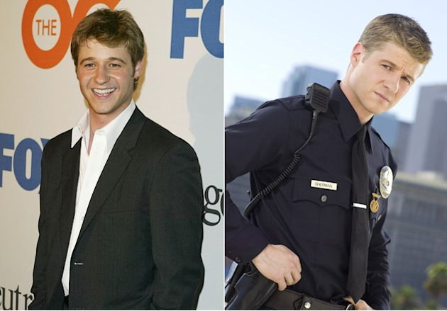 Benjamin McKenzie Ryan