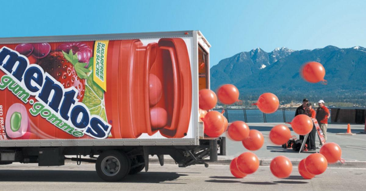 21 Clever Semi Trucks You Won't Believe Are Real
