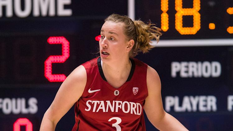 NCAA Basketball: Stanford at Utah