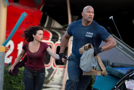Box-Office Preview: Dwayne Johnson's 'San Andreas' Ready to Rumble